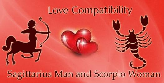 best astrological match for scorpio woman